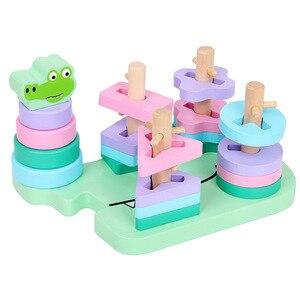 Crocodile Montessori Materials