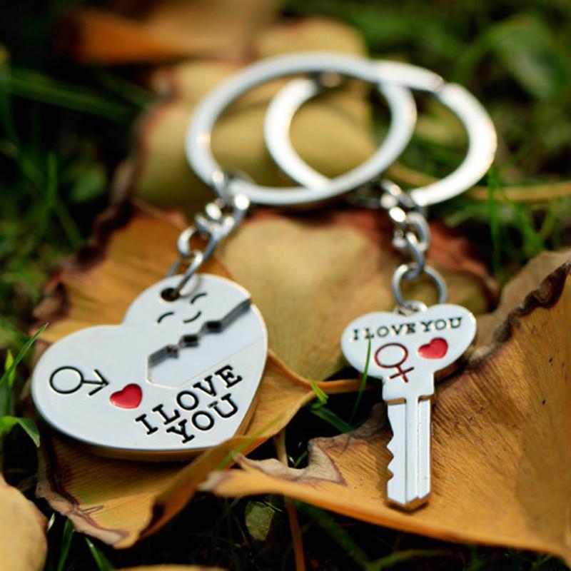 1 Paar Paar Ich Liebe Sie Brief Legierung Herz-shaped Plüsch Spielzeug Pfeil Herz Form Liebhaber Geschenk Spielzeug Für Kinder Valentine Geschenk