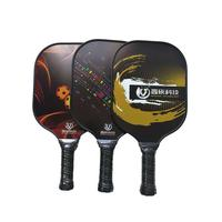 Carbon Fiber Polymer Composite Pickleball Paddle Racket