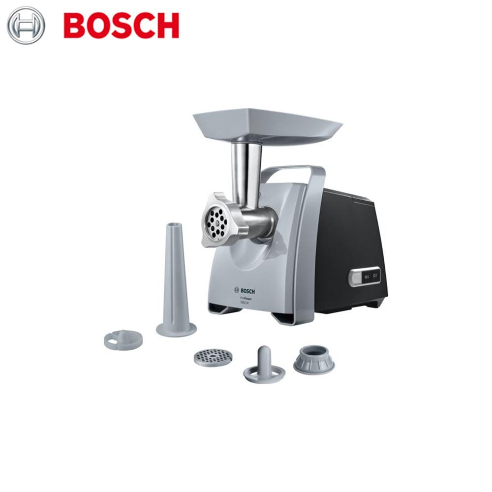 лучшая цена Meat Grinders Bosch MFW45120 home kitchen appliances electric chopper