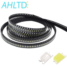 1000pcs 1206 Smd smt White Green Blue Yellow Red 3.0~3.2v Led Super Bright Lamp Lights-emitting Diodes Surface Mount Led Patch