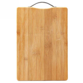 LUDA leikkuulauta – Bambu