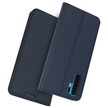 CASEWIN For Huawei P30 Pro Case PU Leather Card Slot Flip Stand Magnetic Wallet Cover Fundas Luxury