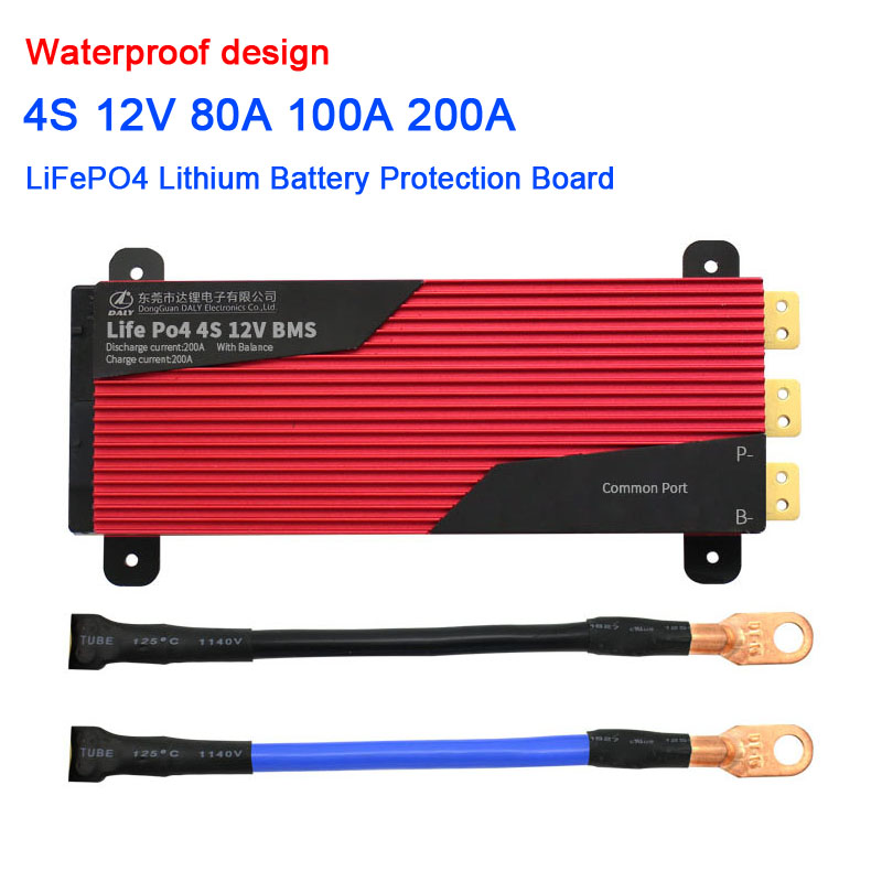 Chargers 180w 12v 8a Lifepo4 Battery Charger 14.6v 8a Fast Charger With Aluminum Case Use For 4s 12v 30a 40a 50a 100a Battery Pack Consumer Electronics