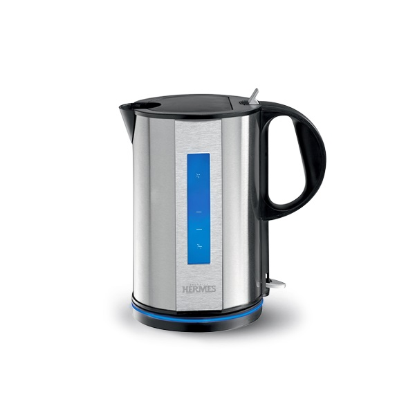 Чайник электрический HERMES technics, Ultra Modern, HT-EK 700, 1,5 л, 2000W