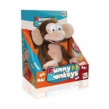 Интерактивная игрушка IMC Toys Обезьянка Fufris