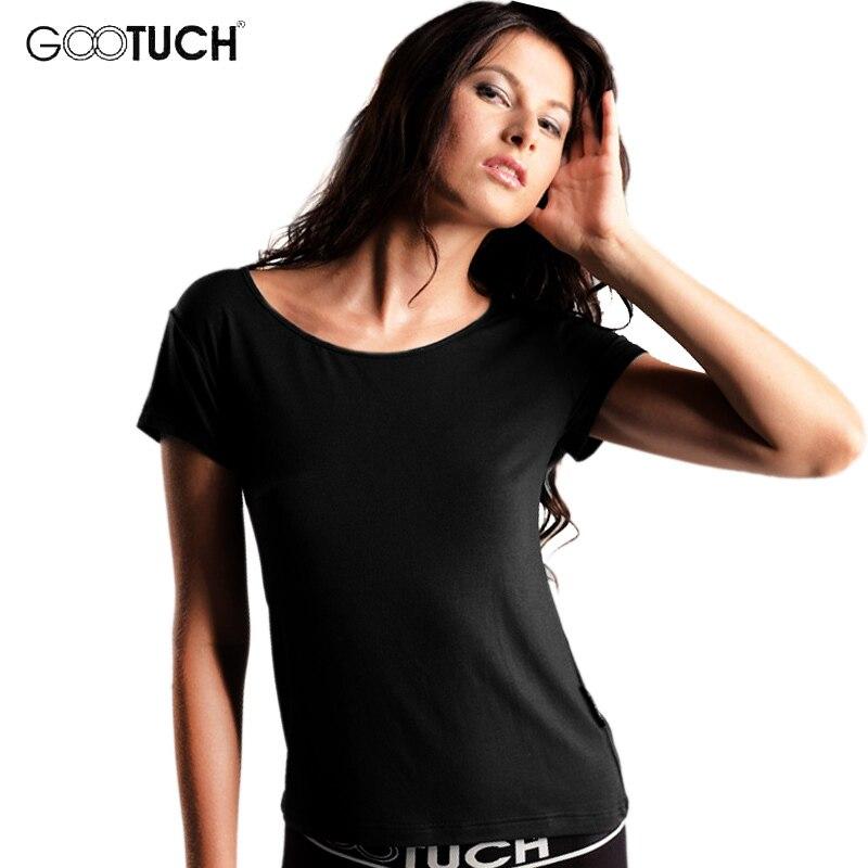 20e5fb4c5d51 Hot Sale White T Shirt Plus Size Womens Undershirt Short Sleeves Plain  Color Woman Casual Tops Femme 4XL 5XL 6XL Baseshirt 035-in T-Shirts from  Women's ...