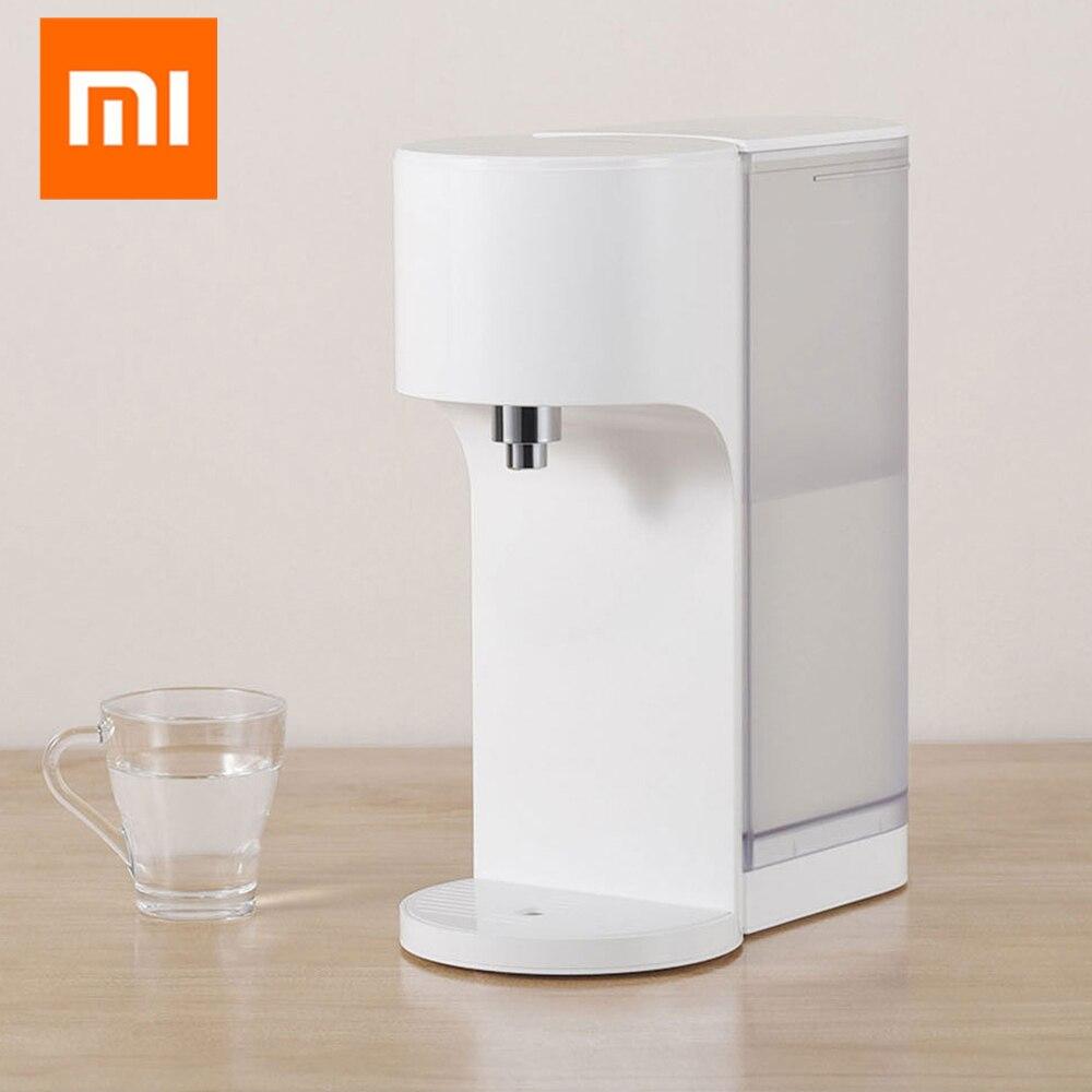 Xiaomi VIOMI приложение управление 4L Smart Instant Hot Water Dispenser вода-качество Indes детское молоко партнер нагреватель бутылка для воды