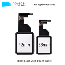 Novecel Touch Screen Digitizer Panel Repair Parts  for Apple Watch Series 1 38mm 42mm Normal Version