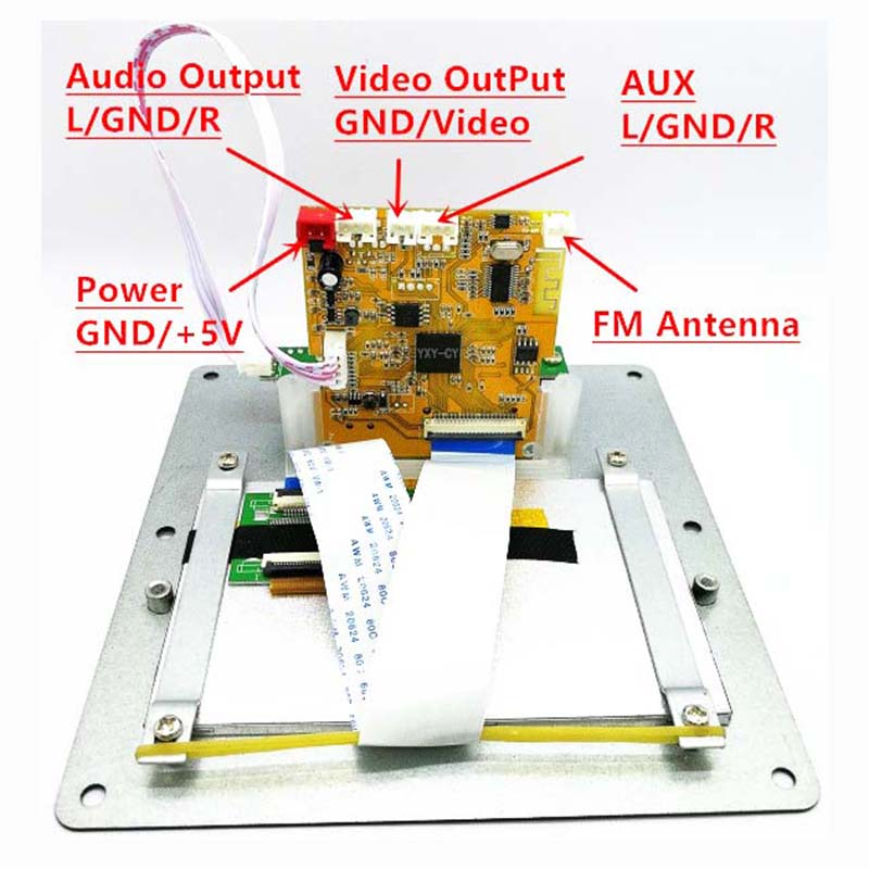 cheapest 50W 220V-0-220V 0-6 5V 0-6 5V  tube amplifiers  transformer tube preamplifier transformer