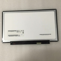 Free Shipping B125XTN01.0 12.5 1366X768 Laptop LED LCD Screen for lenovo x240 x240s X260 X270 FRU: 04x0324