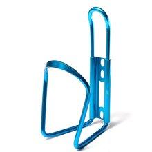 Домашний алюминиевый держатель для бутылки держатель для напитков кронштейн для велосипеда, синий