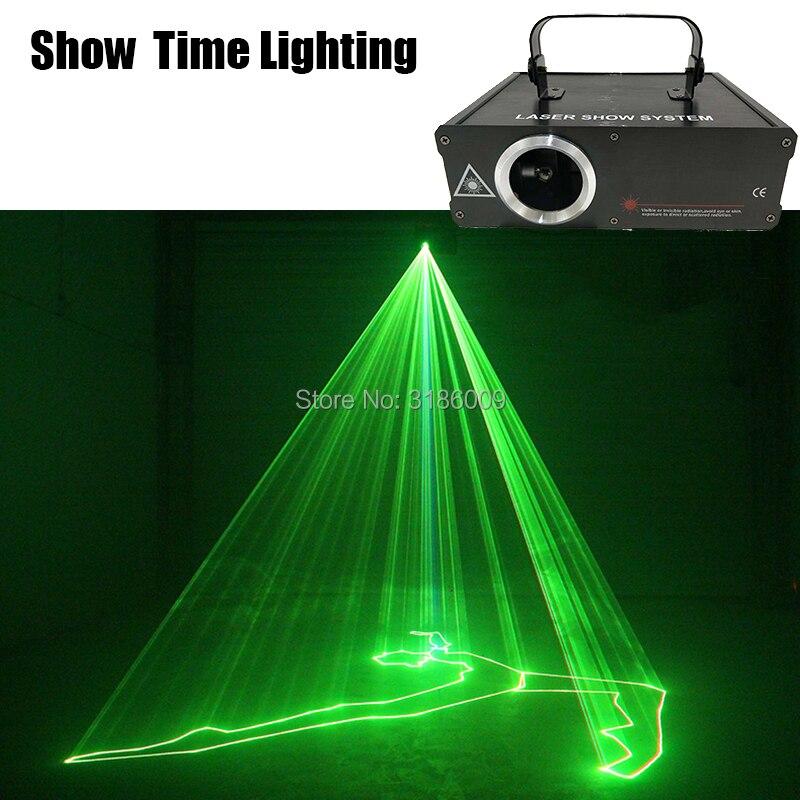 Haute luminosité laser disco dj dessin animé ligne 500mw RVB Laser animal fleur danse Scanner Lumière Maison DJ KTV Spectacle laser - 5