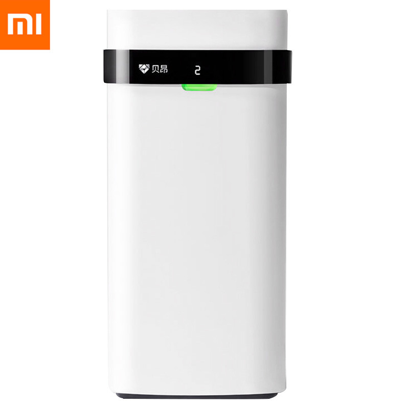 Xiaomi haute efficacité énergétique Purification purificateur d'air 220 V tension maison purificateur d'air de Xiaomi Youpin pour enfants adultes santé