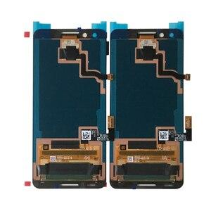 "Image 4 - Original Supor Amoled M&Sen 5.5"" For Google Pixel 3 LCD Display Screen+Touch Panel Digitizer 6.3"" For Google Pixel 3 XL LCD"