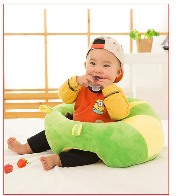 2019 Brand New Infant Toddler Kids Baby Support Seat Sit