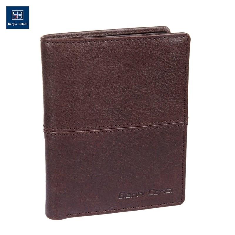 Coin Purse Gianni Conti 1137117E dark brown coin purse gianni conti 1137460e dark brown
