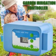 Automatic Drip Irrigation System Pump Controller Watering Ki