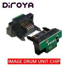 10 PCS 013R00624 KCMY Trommel Patrone chip Für Xerox WorkCentre 7228 7235 7245 7328 7335 7345 7346 WC7328 WC7345 WC7335 bild einheit