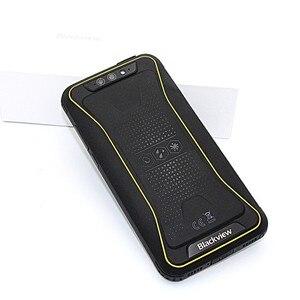"""Image 5 - Blackview BV5500 IP68 wodoodporny wstrząsoodporny telefon komórkowy Android 8.1 wytrzymały 3G Smartphone 5.5 """"2GB + 16GB Dual SIM telefony komórkowe"""