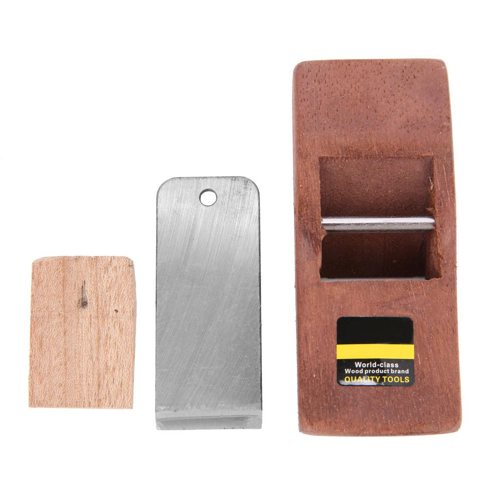 Mini 110MM Woodworking Plane Carpenter Plane Hand Tool Wood Planer For Sharpening Carpenter Woodworking Tools