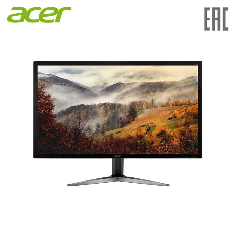Monitor Acer 28 KG281Kbmiipx monitor 19