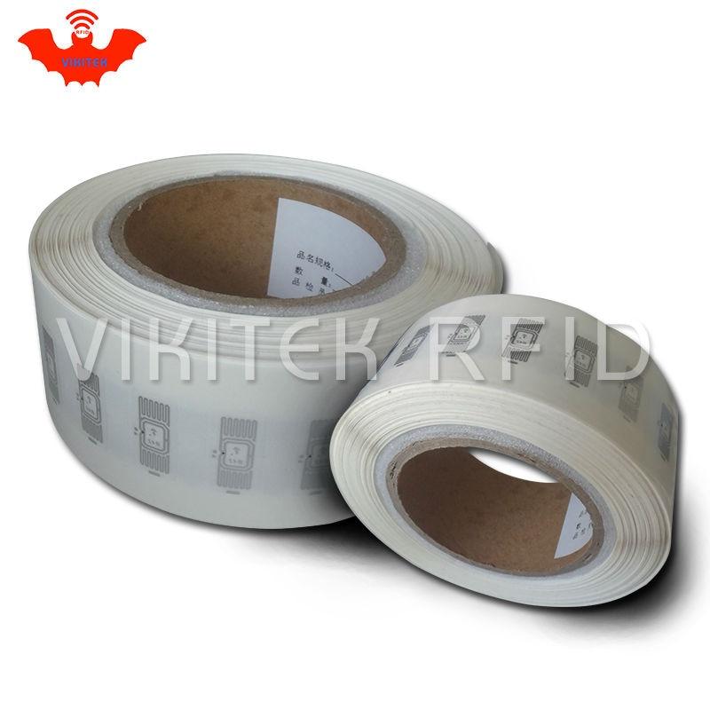 Impinj B42 UHF RFID-Klebefeuchteinlage 500 Stück pro Rolle - Schutz und Sicherheit - Foto 5