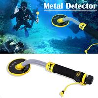 Underwater 30m Pi iking Update PI750 Targeting Pinpointer Pulse Induction (PI) Metal Detector Waterproof Vibrator Set