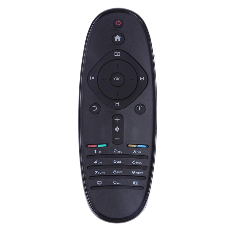 Dashing Universal Remote Control Rm-l1030 Repalcement Tv Remote Controller U For Philips 3d Tvs Smart Lcd Led Hd For Digital Tv