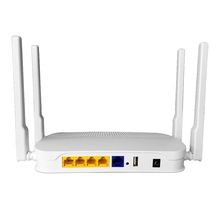 MT7621 Enterprise Wireless Router WIFI OpenWrt MT7603 MT7612 Gigabit MT7621A chipset DDR3 256MB 2.4G 5GHz high Speed dual band