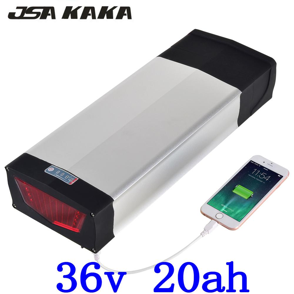 36V 20Ah ebike lithium ion battery Pack with 42V 2A charger for 36V 250W 350W 500W 1000W electric bicycle motor free shipping 36V 20Ah ebike lithium ion battery Pack with 42V 2A charger for 36V 250W 350W 500W 1000W electric bicycle motor free shipping