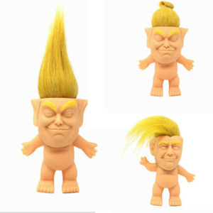 US Donald Trump Action Figure