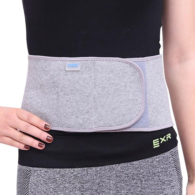 Lumbar Corset Bandage Back Self-Heating Magnetic Waist Brace Support Belt Orthopedic Warm Waist Belt Spine Support Pain Relieve