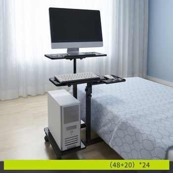 Stand Bureau Meuble Escritorio Bed Tafelkleed Tavolo Escrivaninha Tafel Mesa Laptop Adjustable Desk Computer Study Table