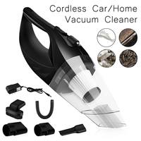 120W Strong Power Car Vacuum Cleaner DC 12 Volt 120W Cyclonic Dry Auto Portable Vacuums Cleaner Dust Car Cleaner