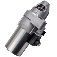 Starter Motor for Honda Accord Euro CRV Auto engine F24A3 2.4L 2003 2007 31200PPA505