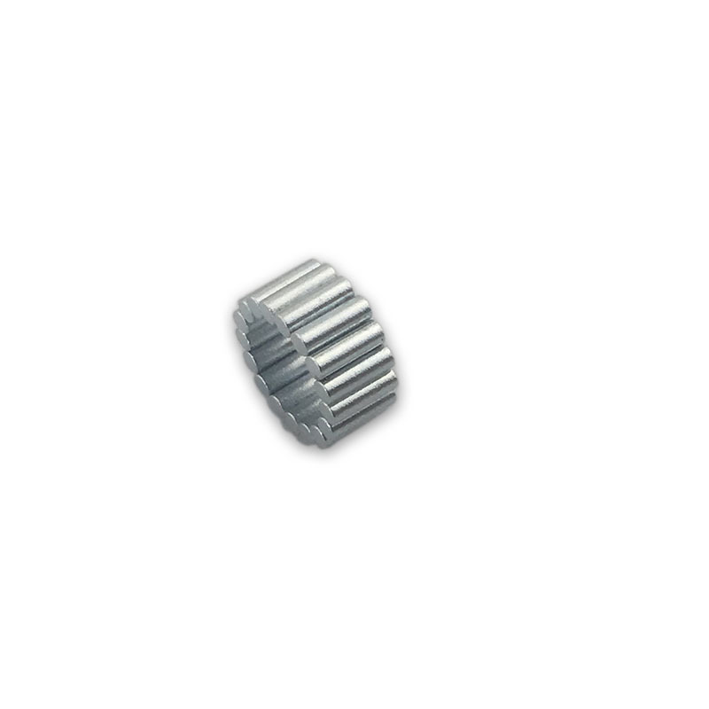 Amicable Diametrically Cylinder Magnet 2*6 Round Ndfeb Permanent Precision Magnetic Rod Small Sized Diameter 2x6 Mm 100pcs Tools