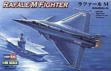Hobbyboss-1/48 80319 Dassault Rafale M