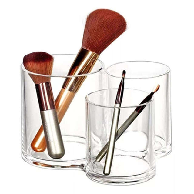 Makeup Cosmetic Jewelry Storage Acrylic Organizer Storage Box