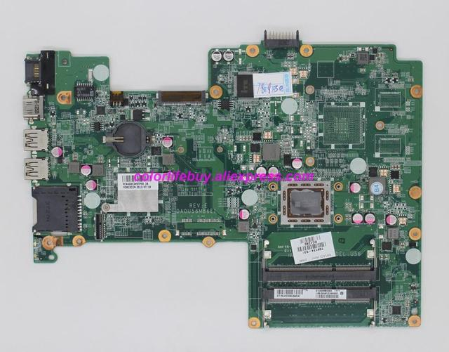 本物の 709174 501 709174 001 709174 601 DA0U56MB6E0 A70M ワット A6 4455M CPU ノートパソコンのマザーボード 15 15 B シリーズノート Pc