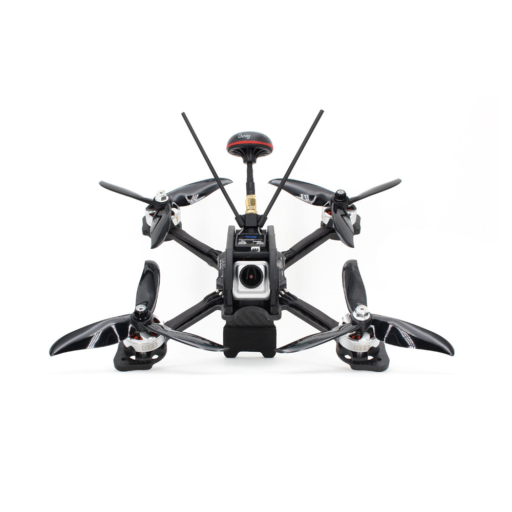 DTS GT200 200mm Brushless RC FPV Freestyle Racing Drone