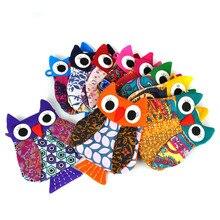 Yunnan Ethnic Cartoon Animals Pack Wholesale Shoulder Characteristics er tong bao Small Bag Mini Manufacturers Direct Supply цена
