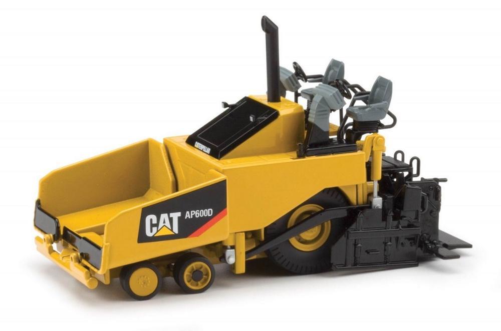 Norscot 1/50 Caterpillar Cat AP600D Asfalt Bestrating Diecast model 55259-in Diecast & Speelgoed auto´s van Speelgoed & Hobbies op  Groep 1