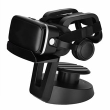 Cliate Universal VR Headset Holder Cable Organizer Stand Holder Display Mount For PS4 PSVR  Rift for HTC Vive Helmet