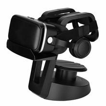 Cliate Universele VR Headset Holder Cable Organizer Standhouder Display Mount Voor PS4 PSVR Rift voor HTC Vive Helm