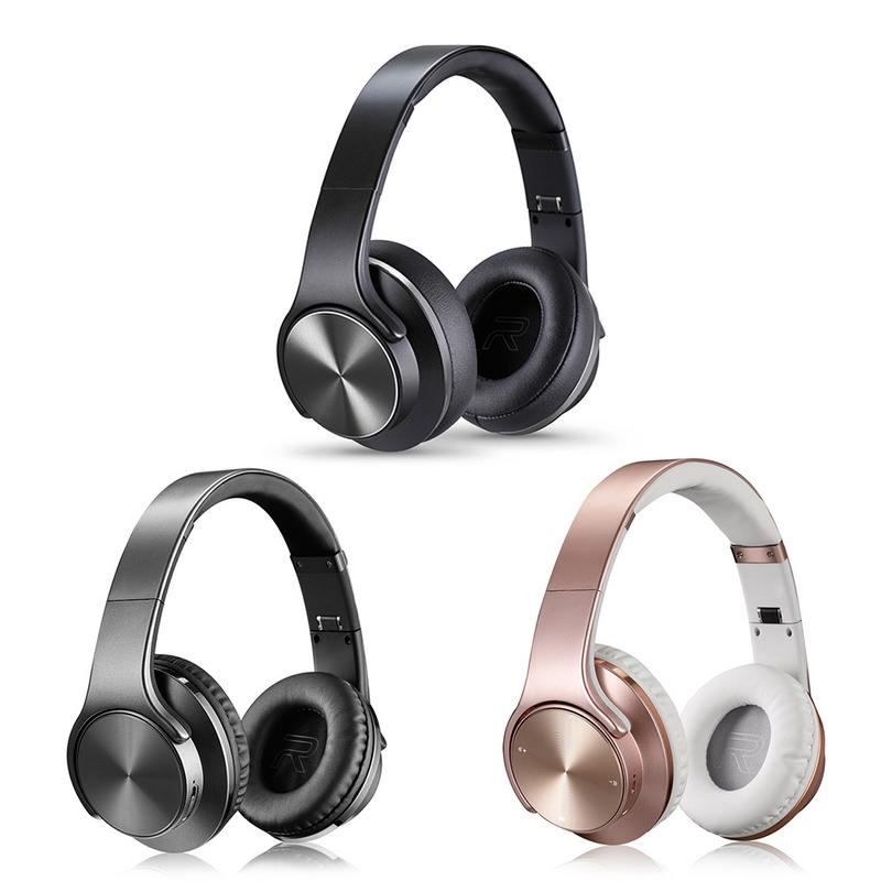 Led Headset Wireless Game Earphone With Nfc Function Call Tf Card Audio Input Loudspeaker Box Active Noise Cancelling Headphone Back To Search Resultsconsumer Electronics Bluetooth Earphones & Headphones