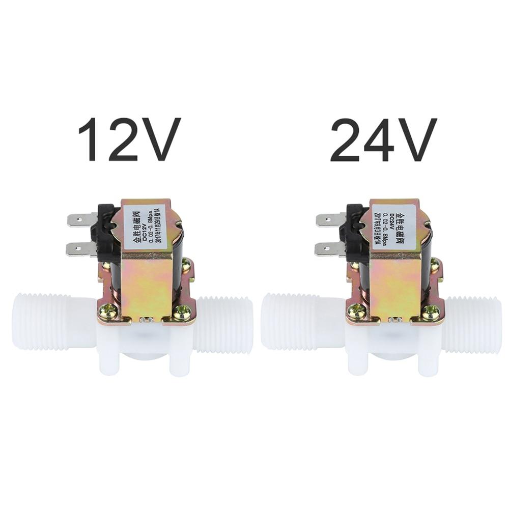 12V/24V Universal 1/2