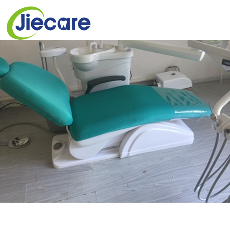 1 Set Dental Unit Dental Chair Seat Cover Chair Cover Elastic Protective Case Case title=