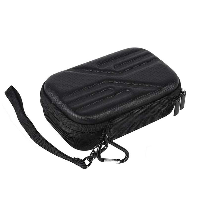 Mini Carrying Case For Dji Osmo Pocket Camera Portable Storage Bag Waterproof Protective Pouch Case Hard Shell Box Handbag image