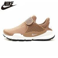 NIKE SOCK Dart Для мужчин кроссовки легкий дышащий материал кроссовки Удобная уличная спортивная обувь #848475 200 848475 300